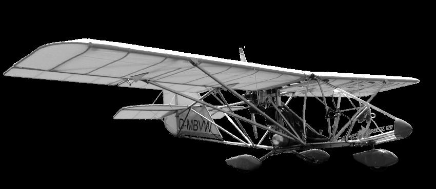 Die AEROLiTE 120
