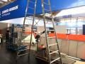 Aufbau-Aerolite120-Messe-Aero-Friedirchshafen-2017