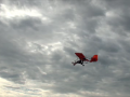 Erstflug AEROLiTE 120