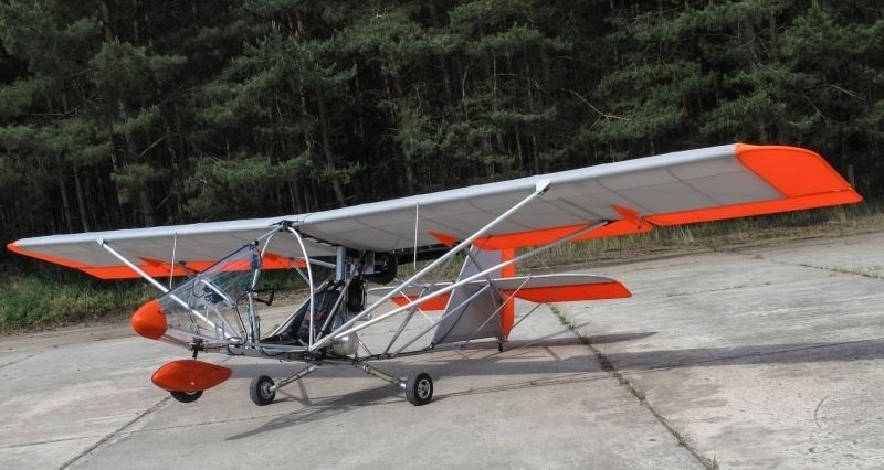 lifestyle das leichte fliegen mit der aerolite 120 entdecken. Black Bedroom Furniture Sets. Home Design Ideas