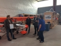 Team Otto Lilienthal Museum
