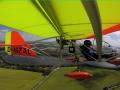 Unterwegs mit dem leichten Luftsportgerät AEROLiTE 120