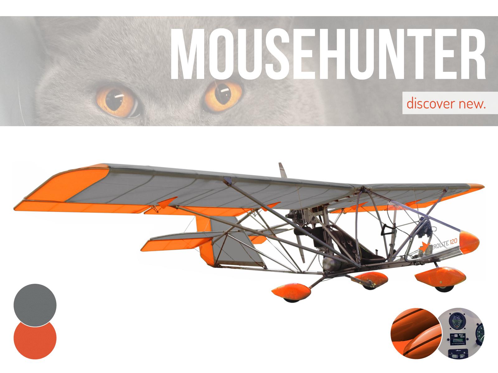 Mousehunter
