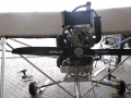 Anbau des Polini Thor 250 DS, 36 PS und 2Blatt Propeller Helix