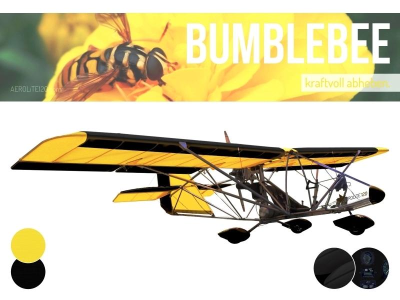 Bumblebee-Deutsch