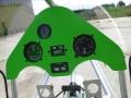 120-kg-UL-Cockpit-neongruen