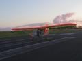 120-kg-UL-Testflug
