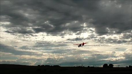 Wolken - AEROLiTE 120
