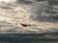 AEROLiTE 120 und Erstflug