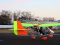 AEROLiTE 120 Landung4