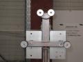 Lasermessung-Motortraeger