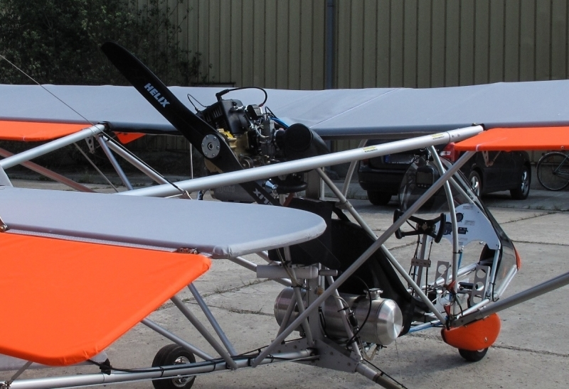 Polini Thor 200 EVO