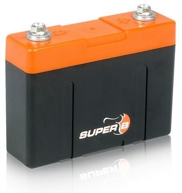 Super B 5200 P-BC Batterie