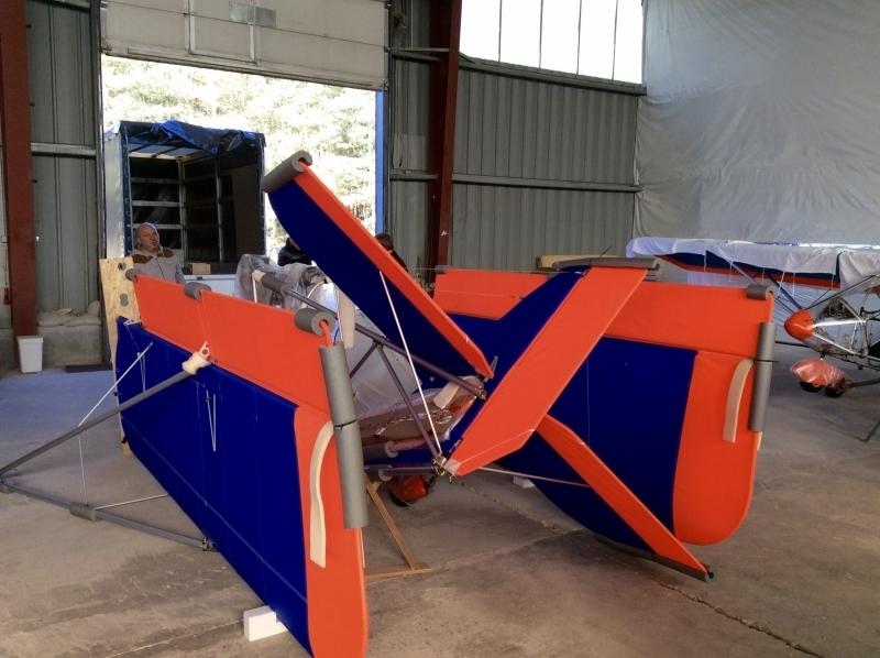 transportbereit-Aerolite120