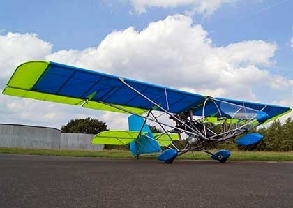 Aerolite 120 Unique