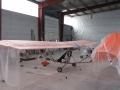 Aerolite120 abgedeckt