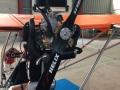 Anbau Polini Thor 250 mit Helix Propeller