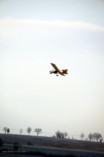 Winterflug17_AEROLiTE120