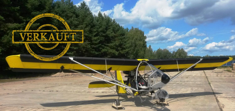 Aerolite 120 verkauft